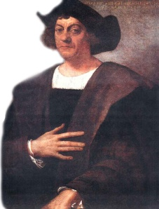Defending Columbus