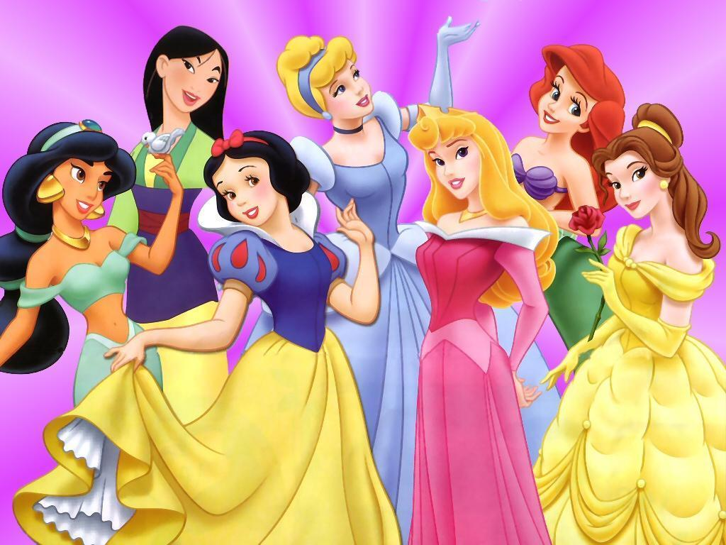 disney princesses as role models. Black Bedroom Furniture Sets. Home Design Ideas