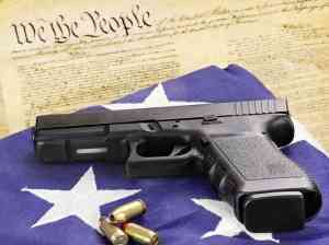 Strict Scrutiny (part four):  Exceptions to the 2nd amendment