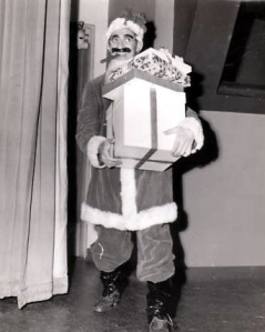 groucho claus