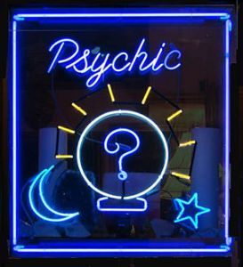 Psychic Predictions for 2014:  How many were right?