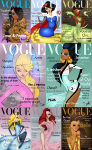Vogue-Disney-Princesses-2