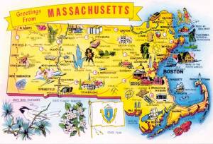 "When I did a search for ""upskirt photographer"" it didn't quite give me anything safe for work.  So here's a picture of Massachusetts."