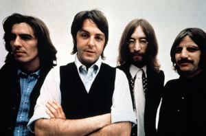 The Beatles Challenge