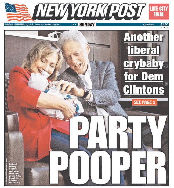 Chelsea-Clinton-New-York-Post