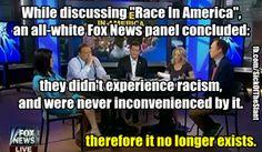 fox racism