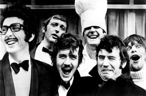 Top Three Reasons Why Monty Python is Important