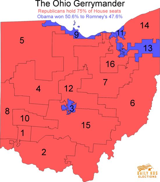 The_Ohio_Gerrymander