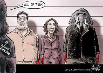 cartoon by Darren Bell