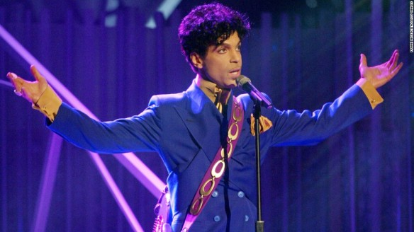 The Ten Best Prince Songs You Might Not Know  