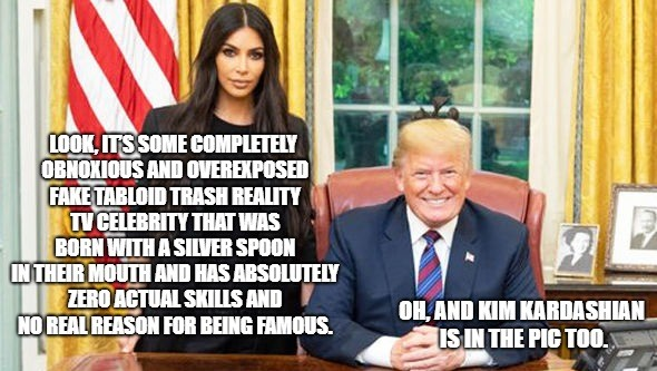 kardashian meme