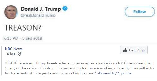 treason thing.