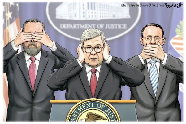 Mueller reporters